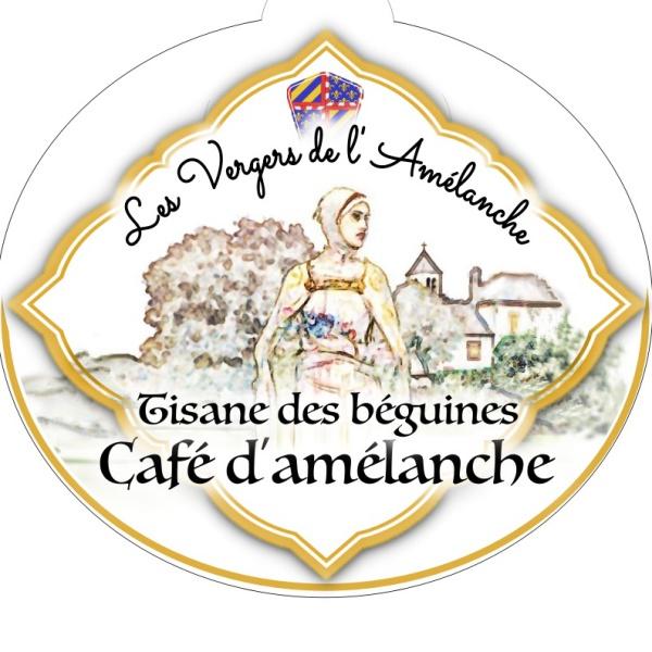 Café d'Amélanches Sauvages 60g