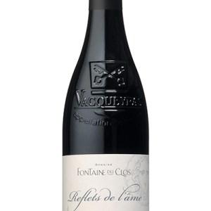 REFLETS DE L' AME Fontaine Du Clos – Vacqueyras