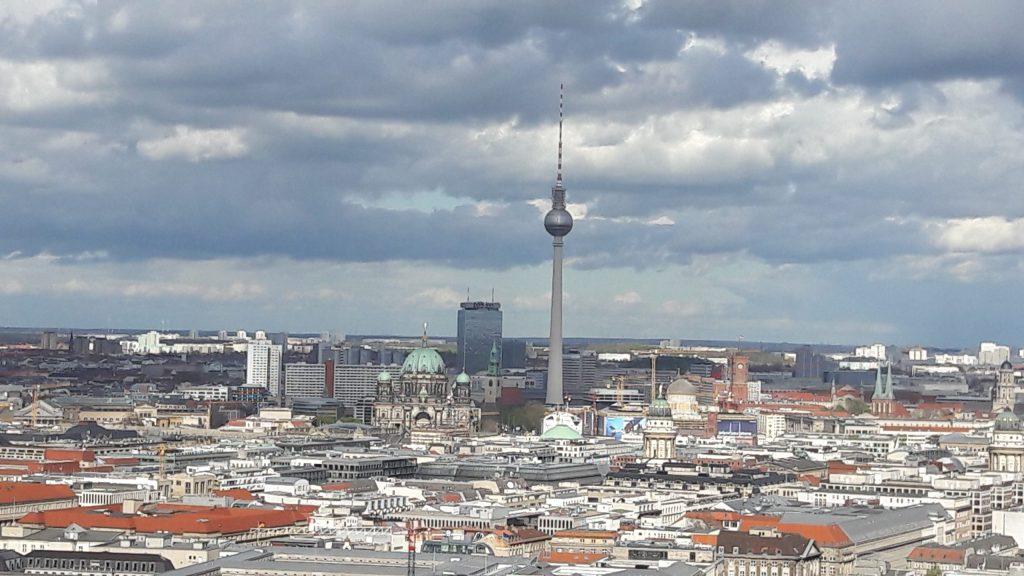 Berlin - 2017 12