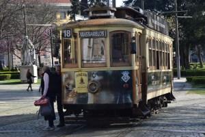 Porto – Avril 2019
