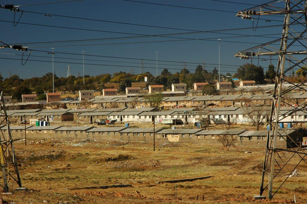 Afrique du Sud 116