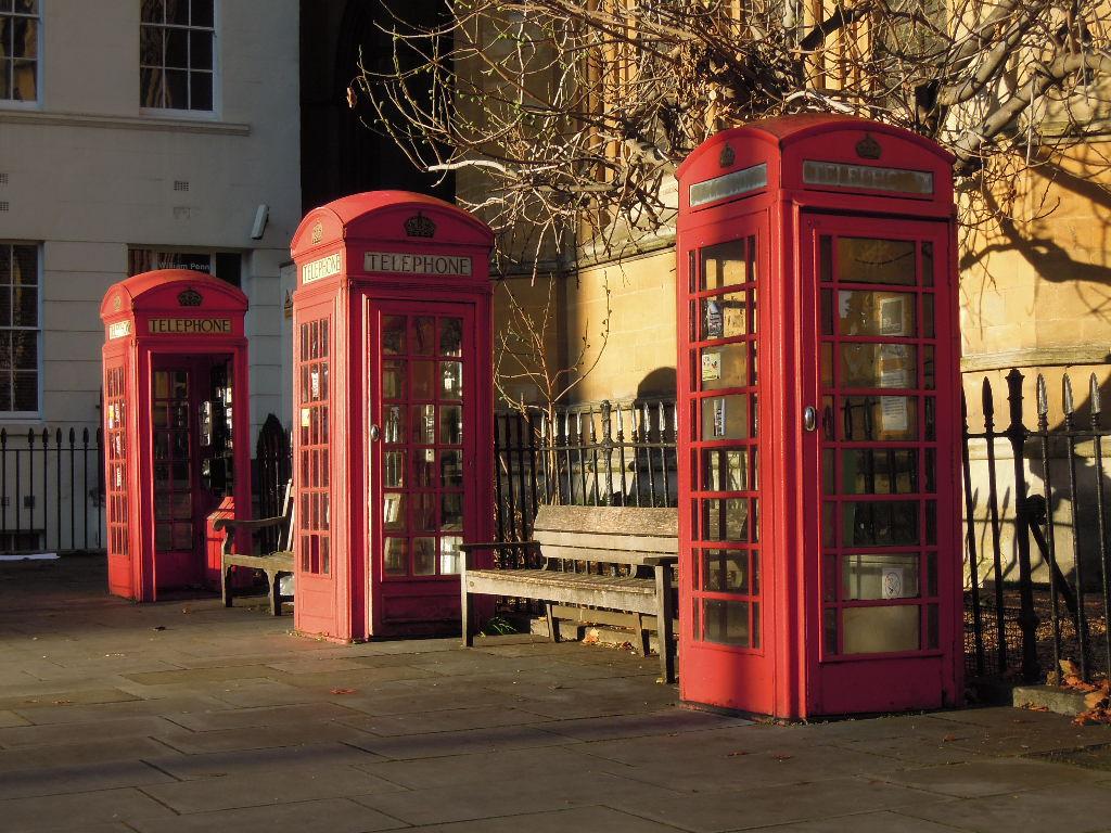 Londres - Jour de l'an 2017 8