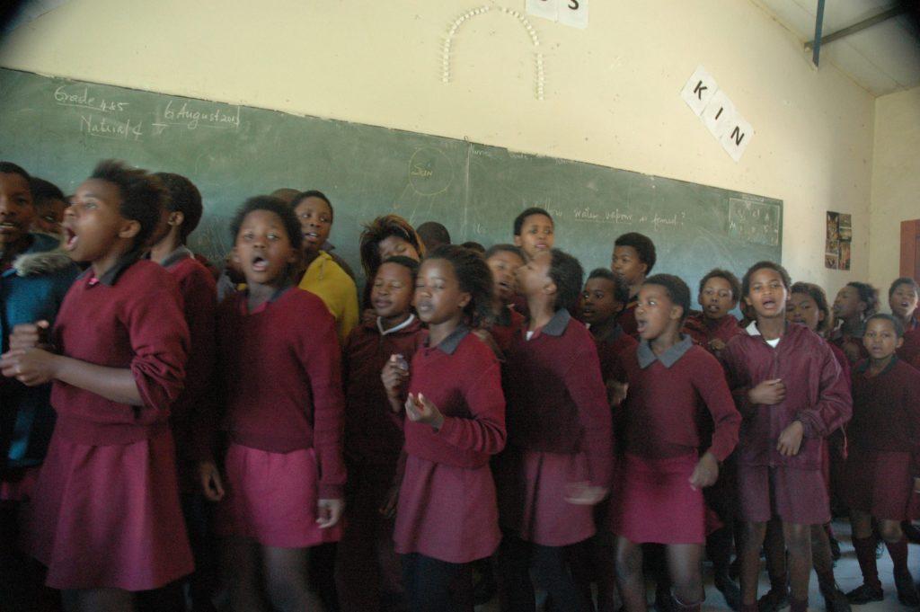 Afrique du Sud 56