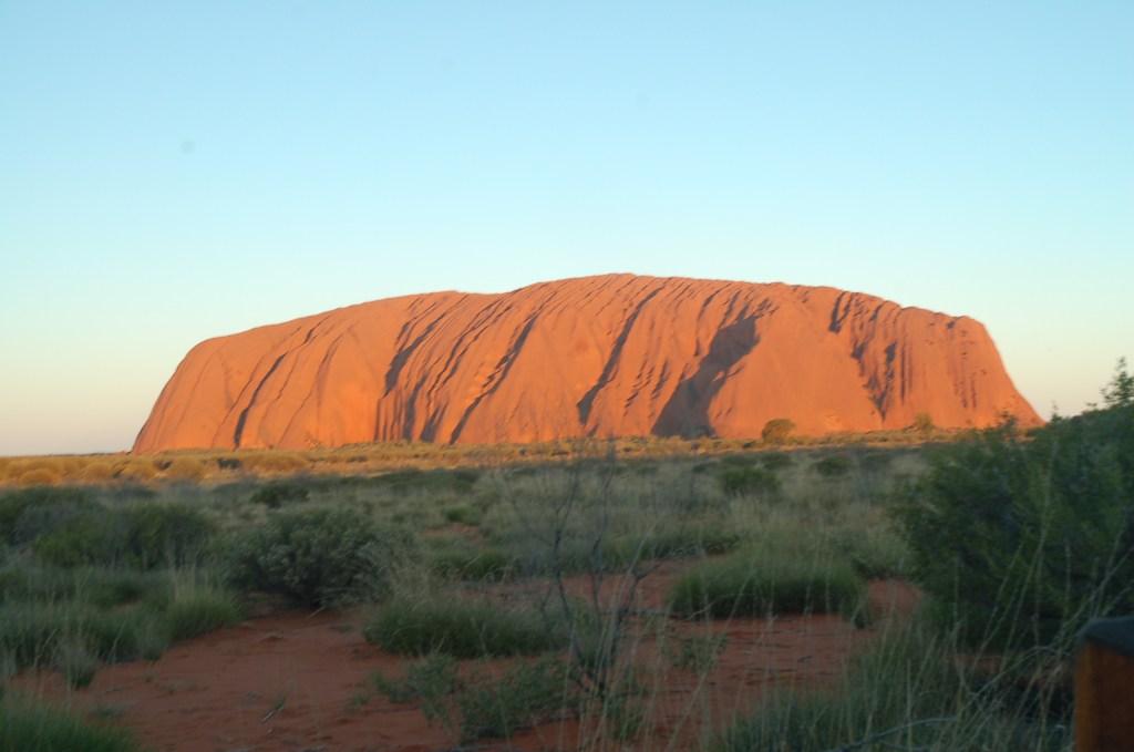 Australie 86