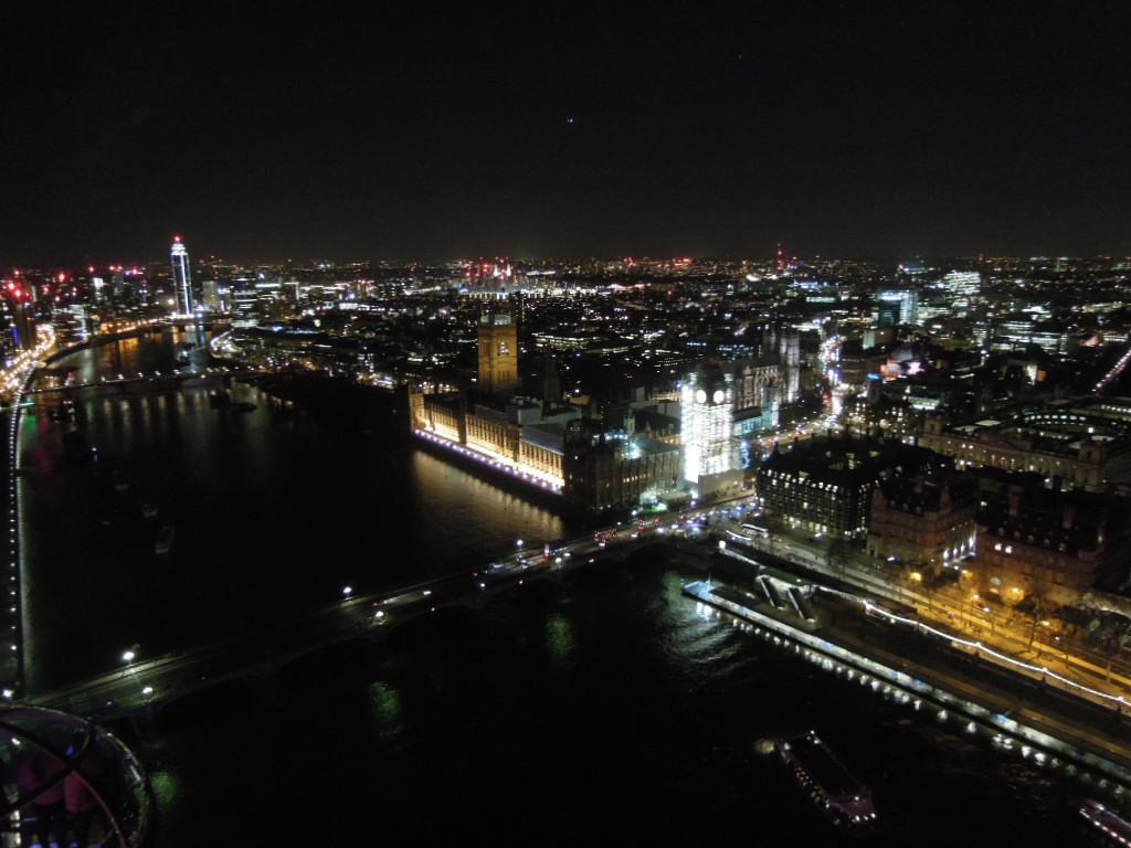 Londres - Jour de l'an 2017 37