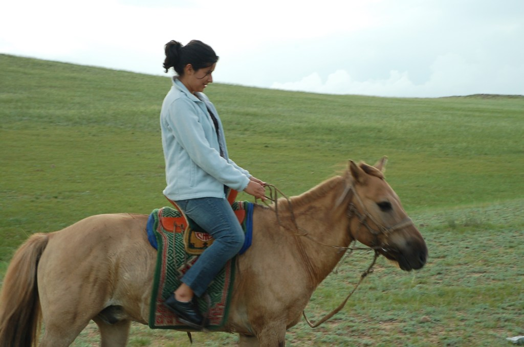 Mongolie 13