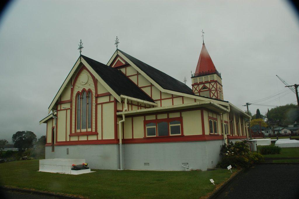 Nouvelle Zélande 94