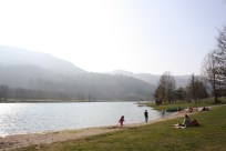 Lac de Saulxures