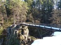 Gorges de Crosery