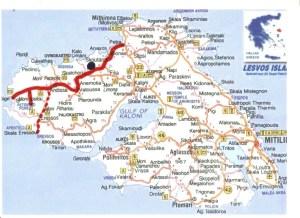Discover West Lesvos