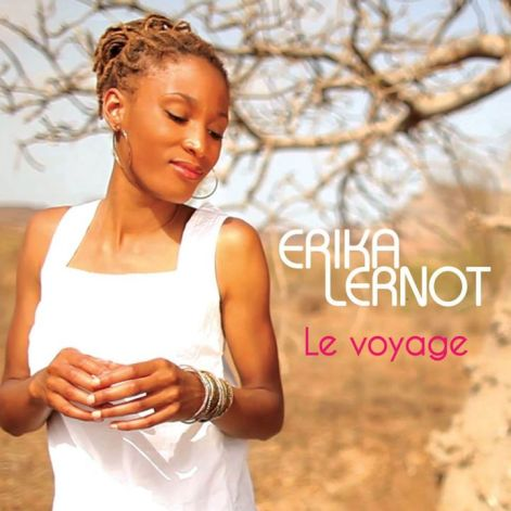 "Album ""Le Voyage"""