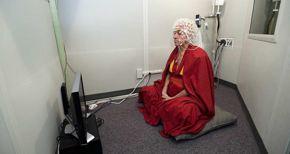 meditation neurosciences