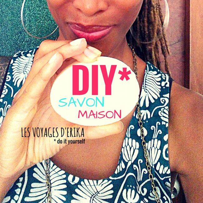 DIY : Je fais mon savon bio en 15 minutes !