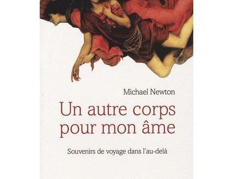 Un autre corps pour mon âme - Mickaël Newton