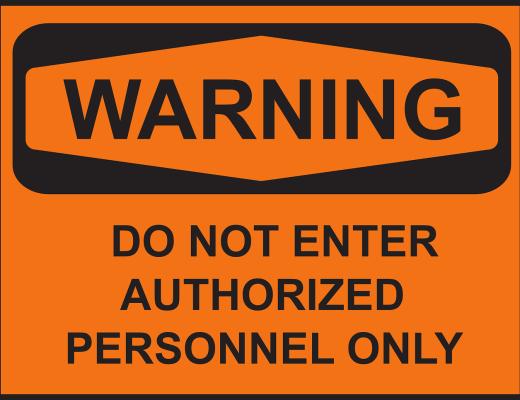 Demander l'autorisation