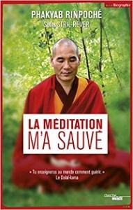 La méditation m'a sauvé