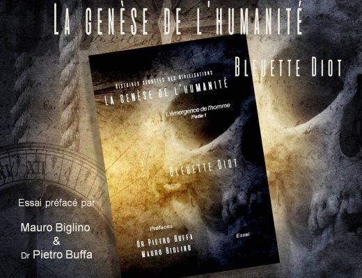 La genèse de l'humanité – L'émergence de l'homme