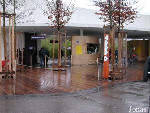 Les Zoos Dans Le Monde Zoologischer Garten Zürich