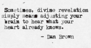 quote Dan Brown