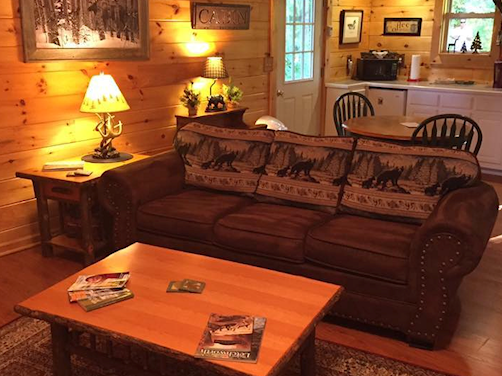 Letchworth State Park Lodging  Letchworth Cabin Rental  Romantic Getaways WNY  Wedding Letchworth