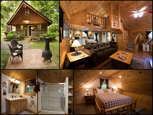 Letchworth State Park Lodging  Letchworth Cabin Rental