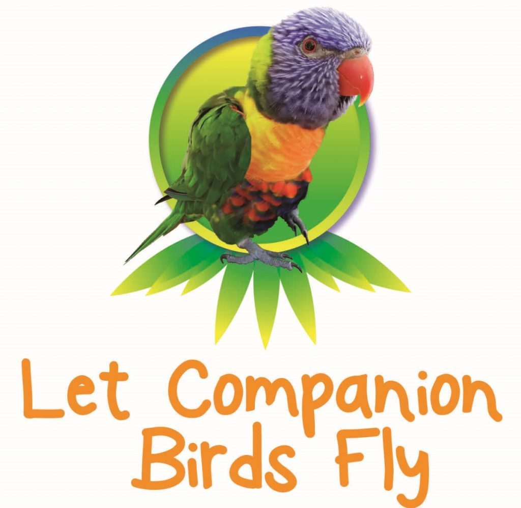 'Let Companion Birds Fly'