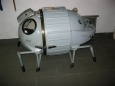 Hyperbarická kyslíková komora
