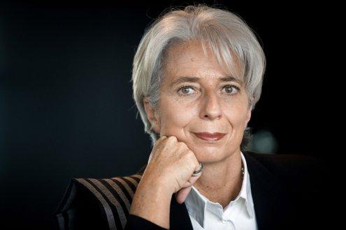 L'ancienne ministre devra s'expliquer sur le choix d'un arbitrage privé d'arbitrage dans le conflit entre Bernard Tapie et le Crédit Lyonnais. Photo AFP