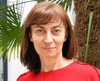 Hortense Le Pape a été élue adjointe lors du dernier conseil.