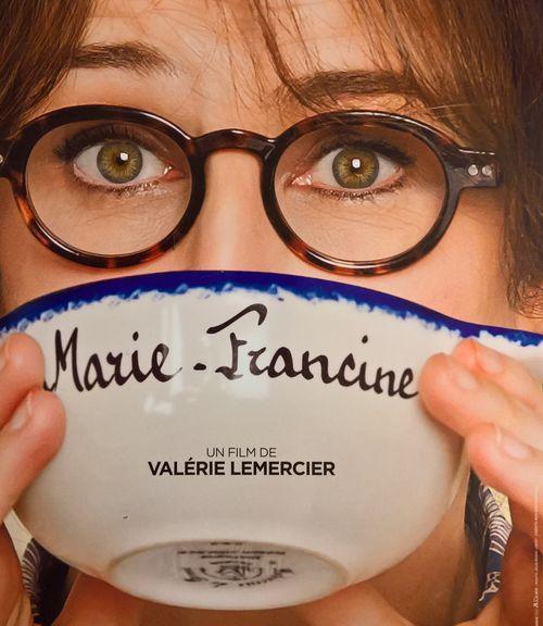 Valrie Lemercier Marie Francine Un Coup De Bol Pour