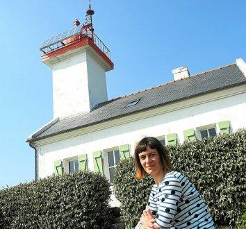 Pauline Buzare reviendra en automne pour tourner son film.