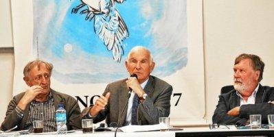 «Quand j'entends les discours des ministres aujourd'hui, je retrouve les mêmes formules sur la stricte suffisance que celles qu'on me faisait lire à l'époque», raconte Paul Quilès.