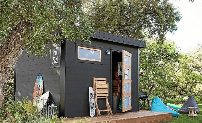 Cabane De Jardin Comment Choisir Celle Qui Vous Convient Maison Le Telegramme