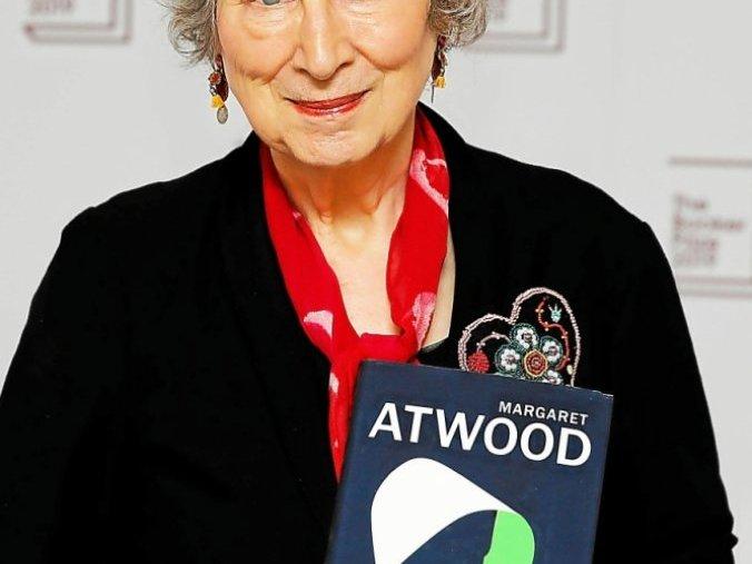Le Telegramme Livres Margaret Atwood Surtout Connue
