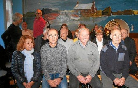 En 2020, le comité des régates de La Roche-Jaune va mettre en place un groupe de huit charpentiers de marine pour fabriquer deux annexes afin d'agrémenter la tombola.