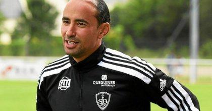 """Stade Brestois.  Nationwide 3. Bruno Grougi: """"A excellent omen for the coming"""" – Stade Brestois"""
