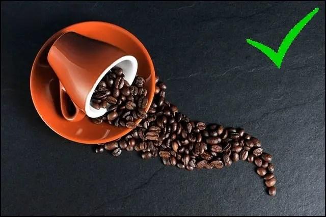 café ok