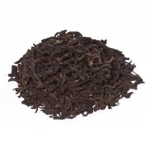 Thé Noir Bio - Thé Keemun Miel de Chine 1er Grade