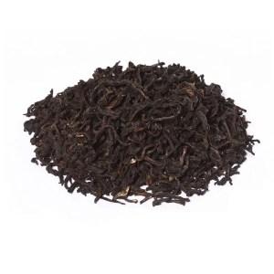 Thé Noir Bio - Thé de Java Dragon Rouge