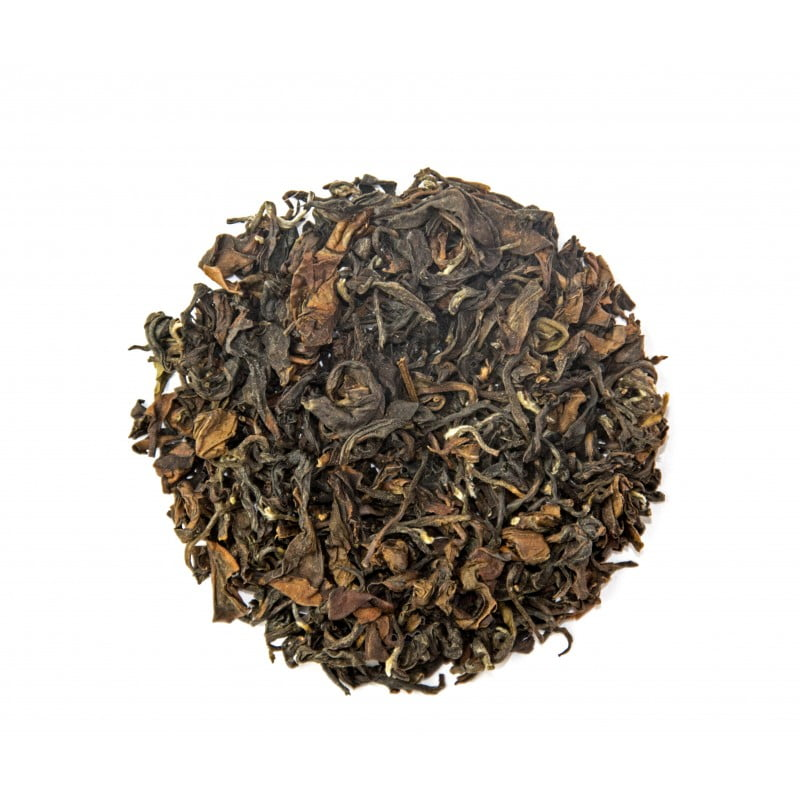 Thé de l'Himalaya FTGFOP1 | Thé Oolong Bio