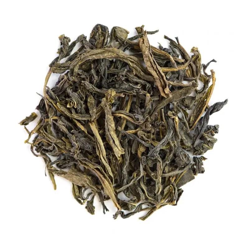 Thé de Ceylan Saphir Blanc - Thé blanc d'exception bio -Ceylon White Sapphire