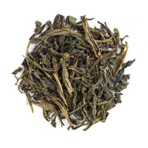 Thé blanc d'exception bio -Ceylon White Sapphire