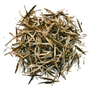 Thé blanc de Chine Faya 1er Grade | Thé Blanc Bio | Le Temps du Thé - Thé blanc d'exception bio - China White Faya 1st Grade