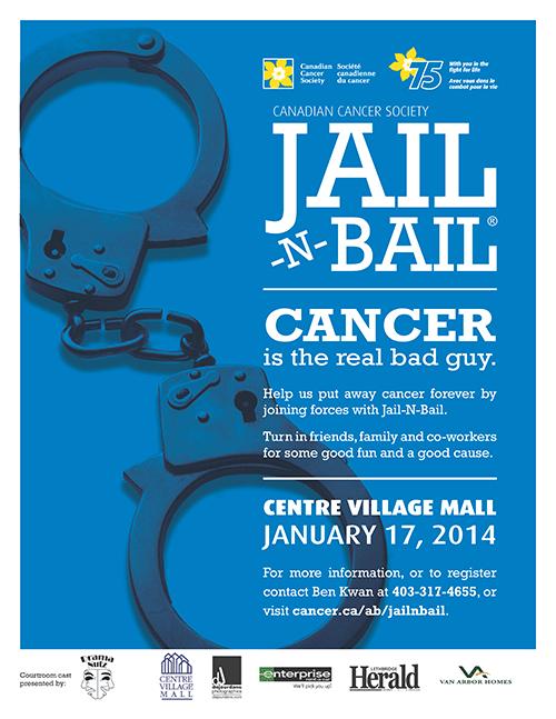Jail-N-Bail