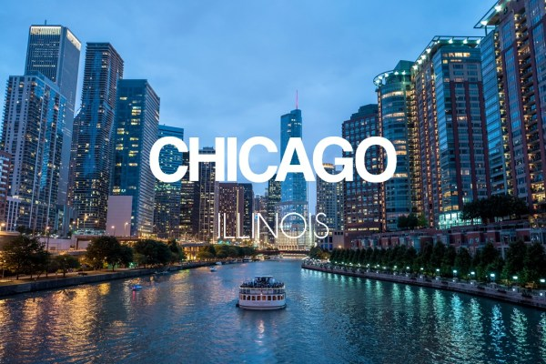J'ai visité pour vous… Chicago, the Windy City