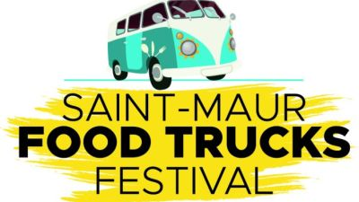 Le food trucks festival vous attend à Saint-Maur