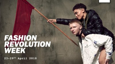 Fashion Revolution Day : agissons ensemble pour un engagement durable