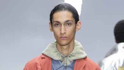 "Fashion Week Homme Paris : ""Tous androgynes"" !"