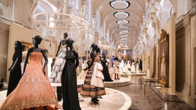 """Christian Dior : Designer of Dreams"", l'héritage Dior"