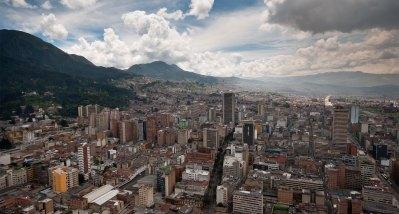 Pár cenných rad na první cestu do Bogoty